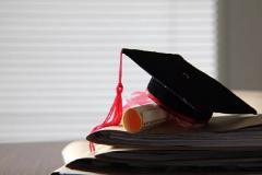关于广财自考学位论文答辩报名及学士学位申请的通知自考专升本:面对高难度
